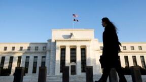 La Fed a reversé 79,6 milliards de dollars au Trésor l'an dernier
