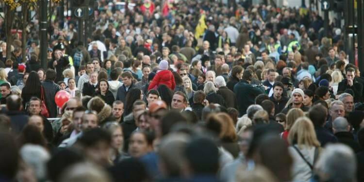 Les Français se disent pessimistes sur la situation économique