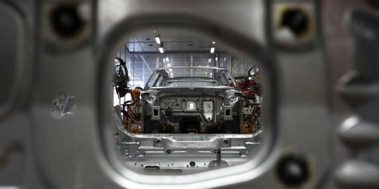 Les ventes d'Audi ont atteint un record au 1er semestre