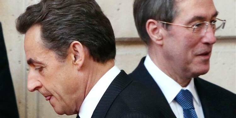 Guéant exclut une primaire à droite pour 2017 si Sarkozy revient