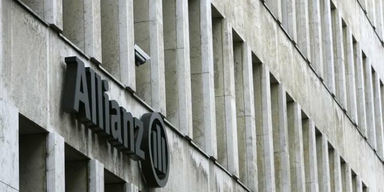 Allianz France se désengage d'Oddo et Cie
