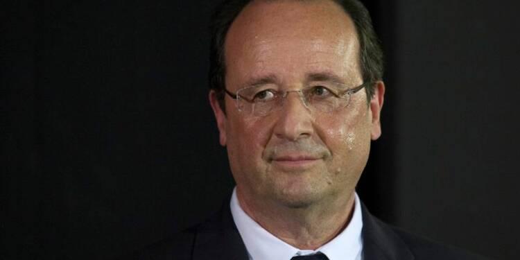François Hollande invoque l'indépendance de la justice