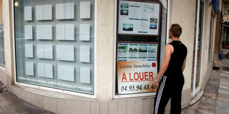 Les ventes de logements neufs en France en baisse de 5% sur un an