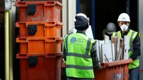 Le taux de chômage en nette baisse à 7,1% en Grande-Bretagne