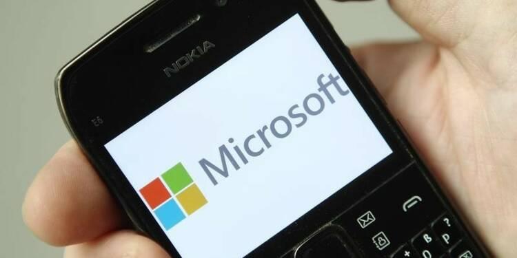 Microsoft et Dell signent un accord de licence