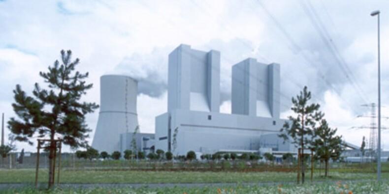 L'action Alstom résiste après la publication de chiffres records