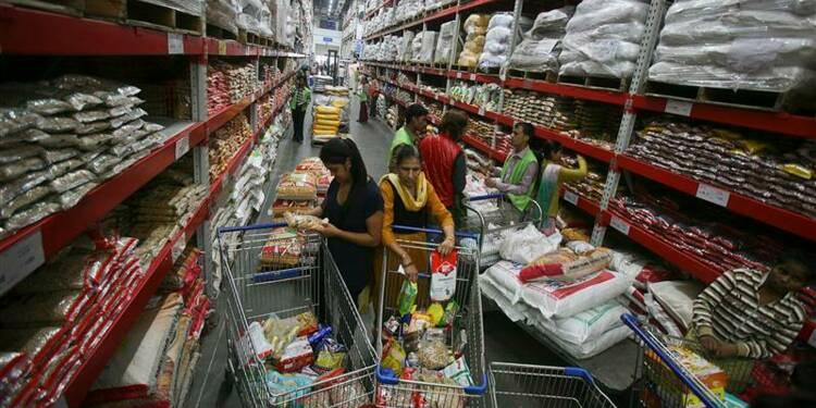 Wal-Mart et Bharti mettent fin à leur coentreprise en Inde
