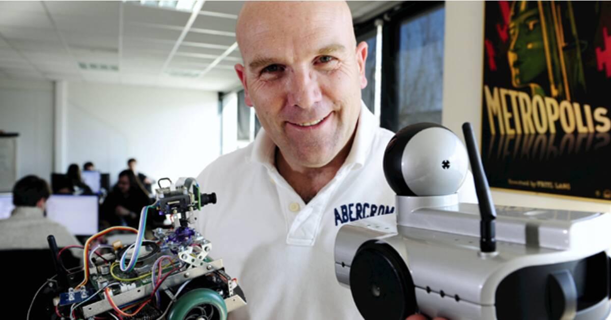 Non, les robots ne détruisent pas les emplois