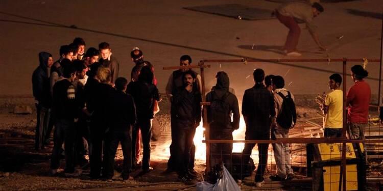Nouveaux affrontements entre manifestants et police en Turquie