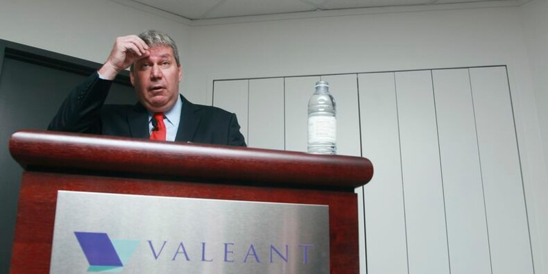Allergan rejette la nouvelle offre de Valeant