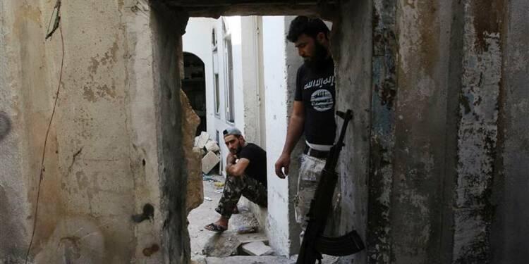 Les menaces de Damas renforcent la détermination de la France