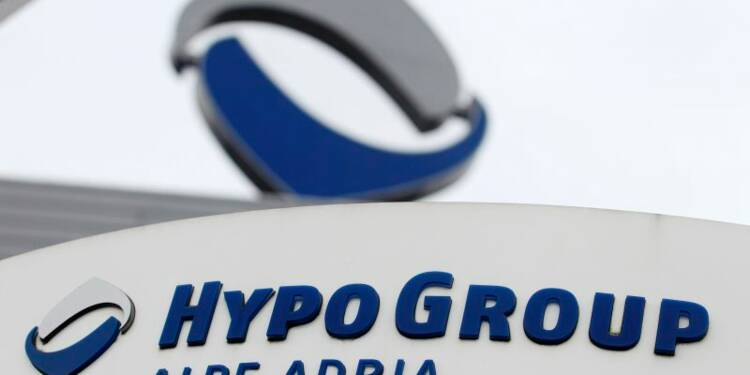 "Vienne choisit la solution de la ""bad bank"" pour Hypo Alpe Adria"