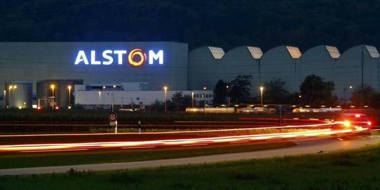 Siemens se dit ouvert à l'entrée de l'Etat français dans Alstom