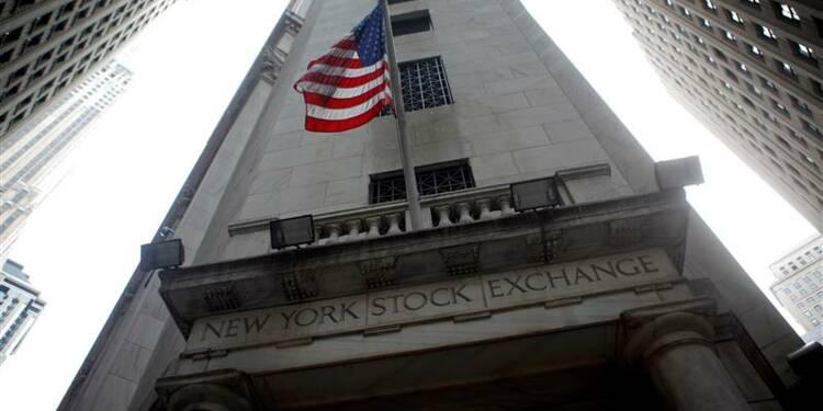 Wall Street indécise dans les premiers échanges