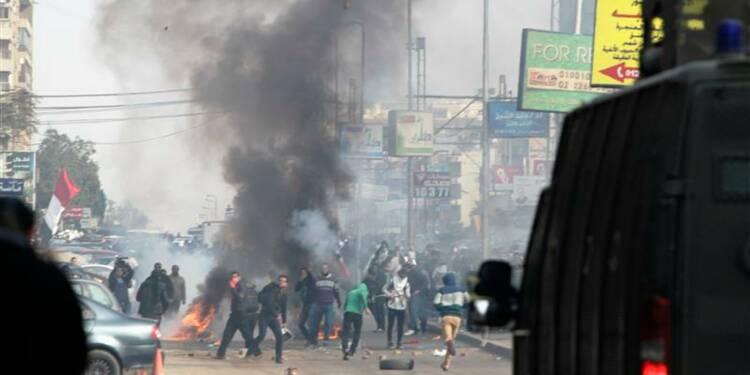 Heurts meurtriers entre islamistes et policiers en Egypte