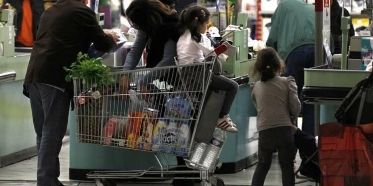 Baisse inattendue des ventes au détail dans la zone euro