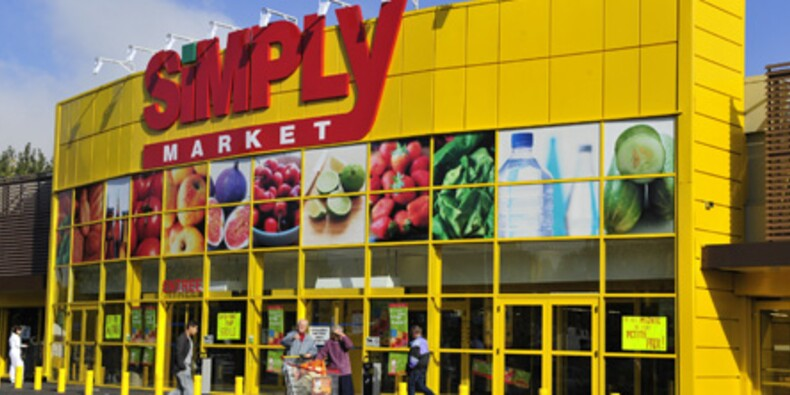 Simply Market veut séduire les célibataires