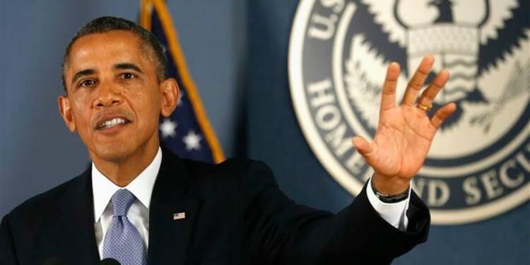 Timides signes d'ouverture aux Etats-Unis sur le budget et la dette