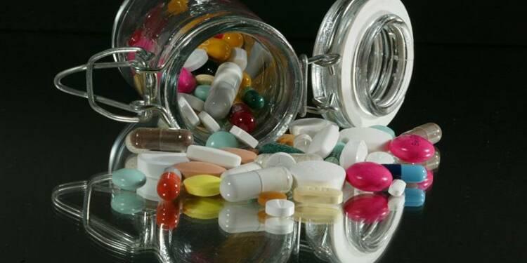 Les médicaments sans ordonnance bientôt sur internet