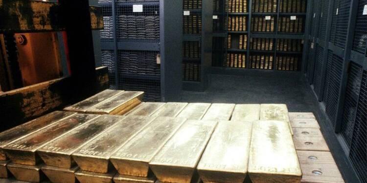 Les marchés interpellés par les cahots des cours de l'or