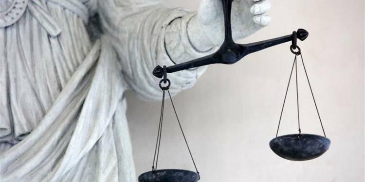 Un à 6 ans de prison pour des Roumains accusés de vols d'engins