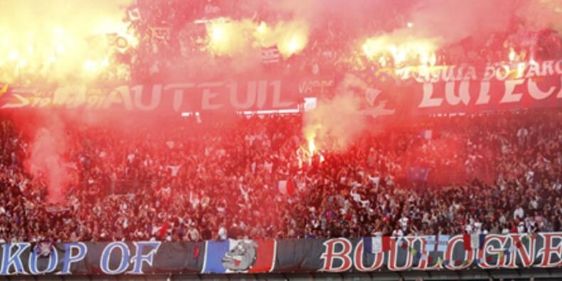 Le PSG champion de France… du mercato