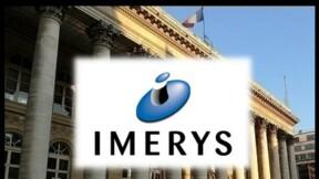 Nouveau plus haut annuel sur Imerys