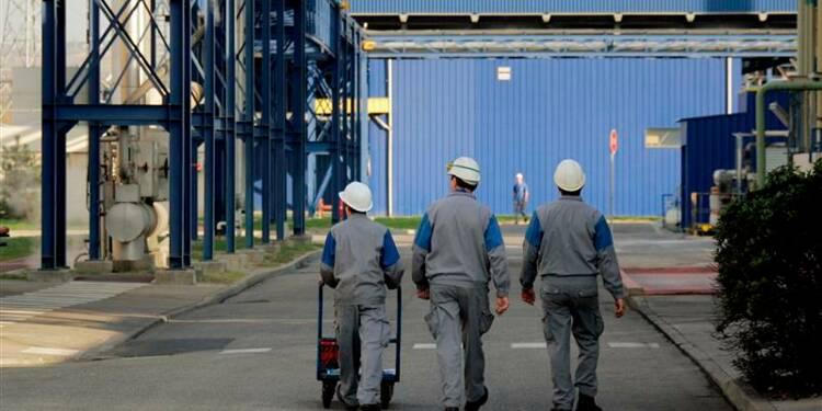 L'économie française est au début d'une reprise, dit Moscovici
