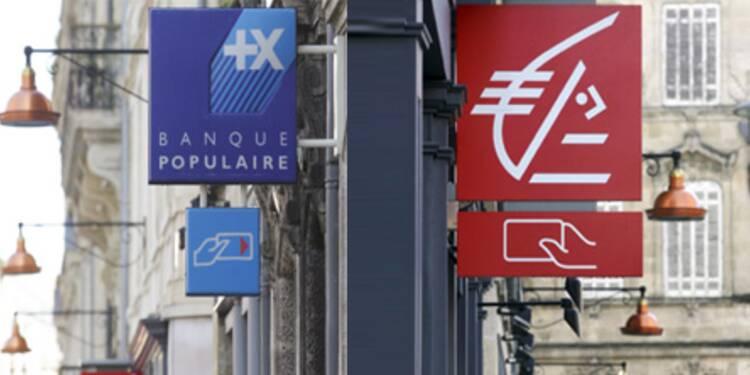 Un syndicat des Caisses d'épargne menace de bloquer la fusion avec les Banques Populaires