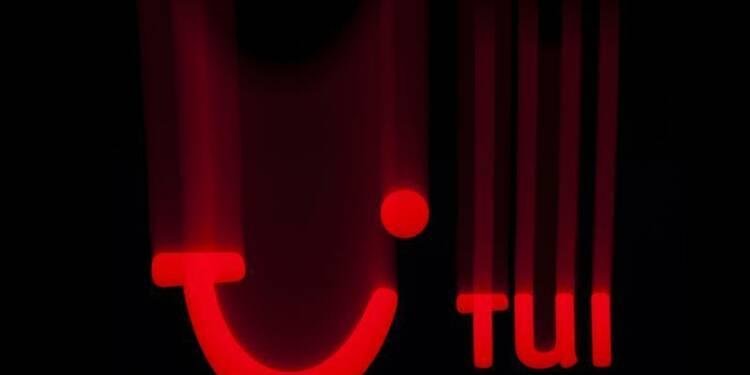 TUI renoue avec le dividende plus tôt que prévu
