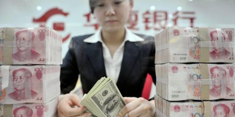 Des banques font l'objet d'une enquête à Hong Kong