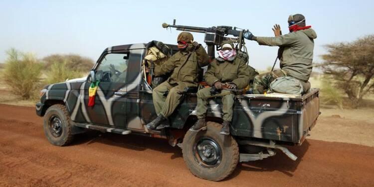 Attentat à Tombouctou, une dizaine d'islamistes tués