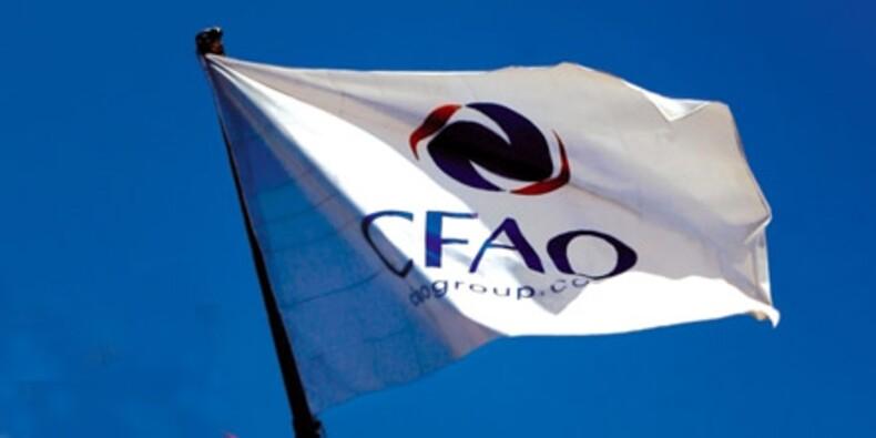 La nouvelle stratégie de CFAO est saluée en Bourse