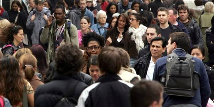 Un Français sur quatre fait confiance à Hollande face à la crise