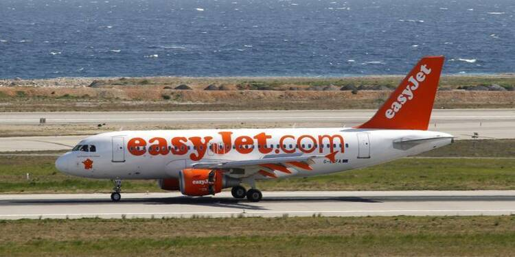 Nouvelle amende requise contre easyJet pour discrimination