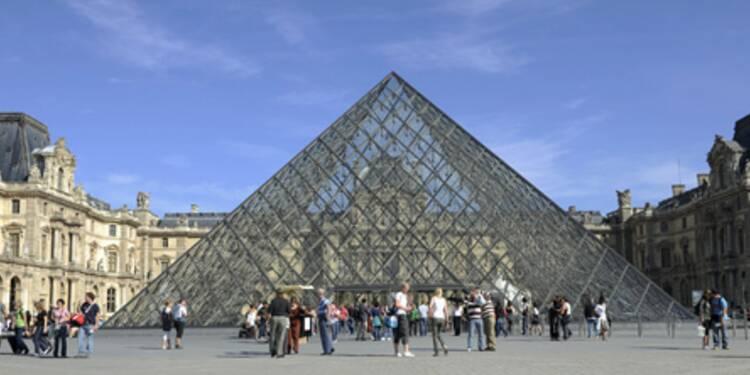 Le Louvre, plus qu'un musée, une multinationale