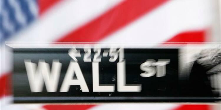 Wall Street ouvre en hausse dans l'espoir renouvelé d'un accord