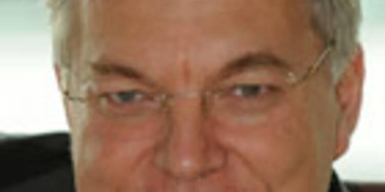 """""""L'Hexagone ne supporterait pas un nouveau choc sur la croissance"""""""