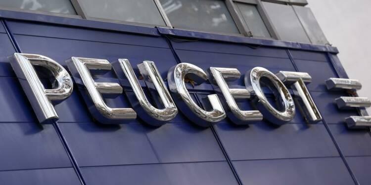 La famille Peugeot vote pour l'accord avec Dongfeng