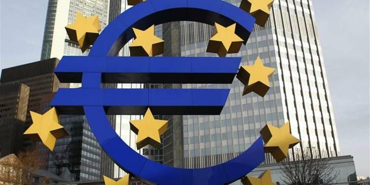 La BCE s'inquiète du poids des créances douteuses en zone euro