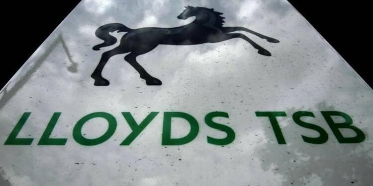 L'UE autorise Lloyds à lancer l'entrée en Bourse de TSB