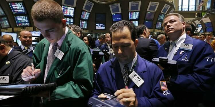 Les entreprises chinoises de retour à Wall Street