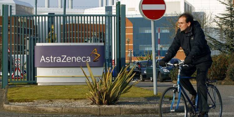 AstraZeneca prévoit un retour accéléré à la croissance
