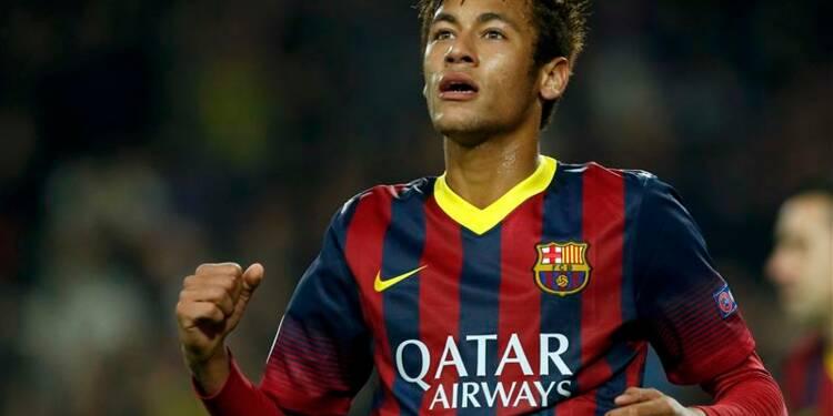 Ligue des champions: le Barça, Milan, Dortmund et Arsenal passent