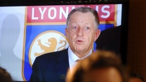 Les petits secrets de Jean-Michel Aulas, président de l'Olympique lyonnais