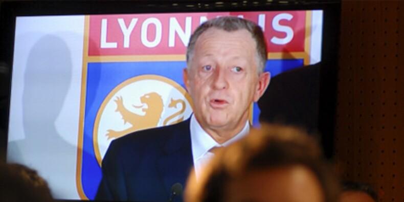 OL : le club de football reste optimisme malgré la baisse des revenus