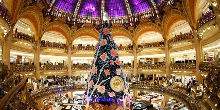 Les Français prévoient de dépenser moins pour Noël