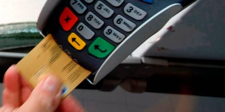 Une vaste escroquerie à la carte bancaire démantelée