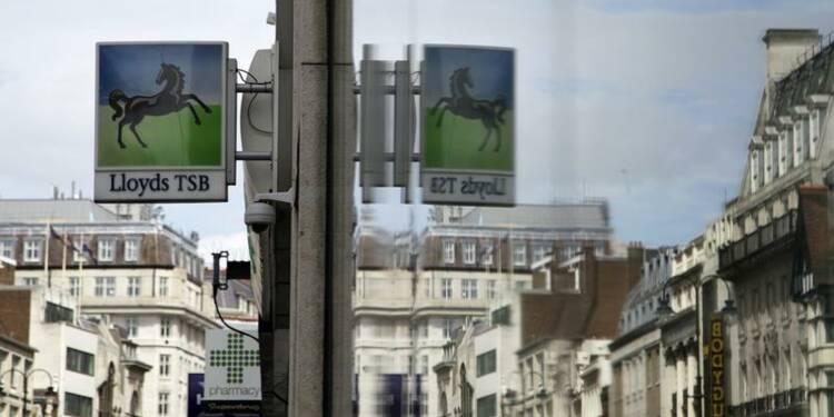Lloyds vend des actifs immobiliers pour 5 milliards de dollars