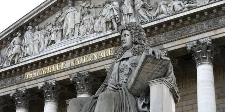 """L'Assemblée dévoile la """"réserve parlementaire"""" accordée aux députés en 2013"""
